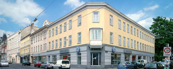 Autohaus Wiesinger Wien